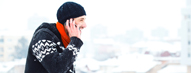 Using Wireless Devices on the Slopes