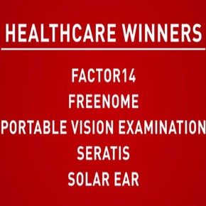 Verizon Powerful Answers Award – Health...