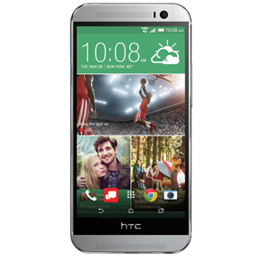 The New HTC One® (M8) Available Startin...