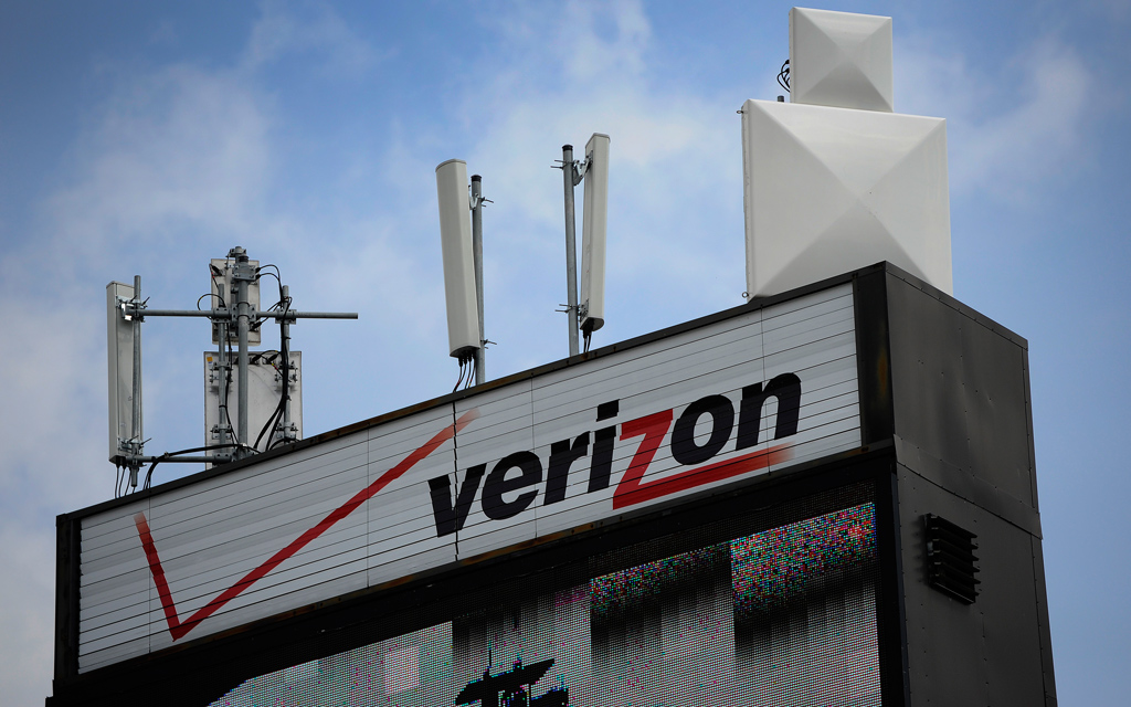 Verizon Delivers LTE Multicast Over Commercial 4G LTE Network in Indy