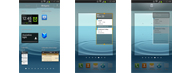 Customize Widgets with Ice Cream Sandwi...