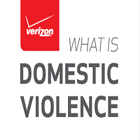 Infographic: What is Domestic Violence