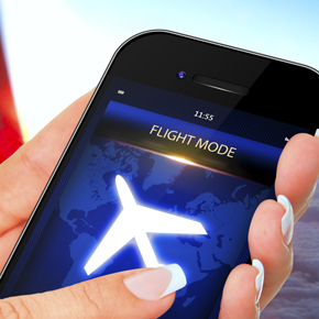 Fact or Fiction: Does 'Airplane Mode' D...