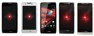 The New and Exclusive DROID RAZRs Have ...