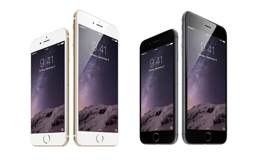 Verizon Wireless to Offer iPhone 6 and iPhone 6 Plus on America's Largest 4G LTE Network Beginning September 19