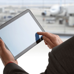 Strong 4G LTE Connectivity in Airports Provides Peace of Mind for Travelers (update)