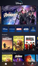 Image: Verify Disney Plus Sign Up