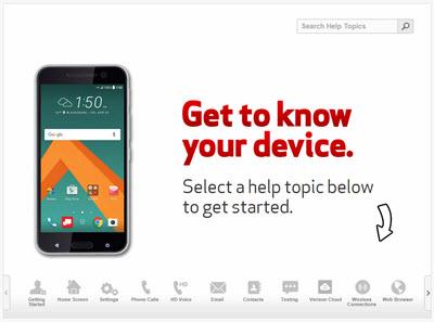 Apps & Widgets