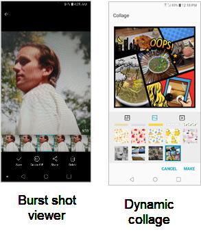 LG G6 Gallery screenshot