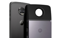 Your future moto z2 force