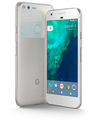 Introducing the Pixel by Google