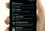 DROID RAZR MAXX by Motorola Using Smart Actions