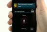 DROID RAZR MAXX by Motorola Using Your Voice to Type