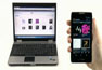 DROID RAZR MAXX by Motorola Managing Content