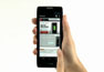 DROID RAZR MAXX by Motorola Web Browsing