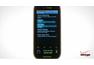 Samsung Continuum™ Ticker Settings