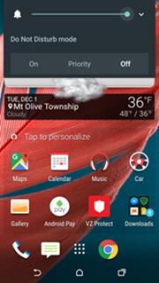 HTC One (M8) Software Update
