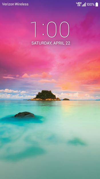 LG K20 V Wallpaper screenshot