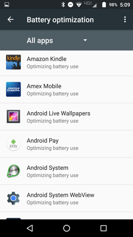 Droid Turbo Software Update