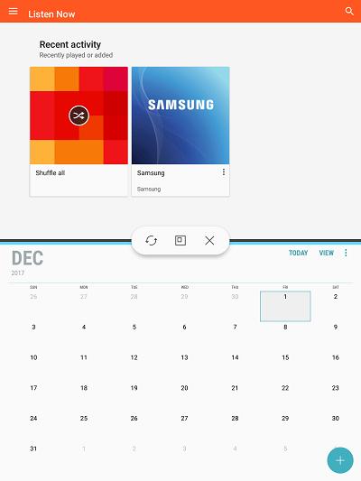 Samsung Galaxy Tab S2 (2015) Software Update
