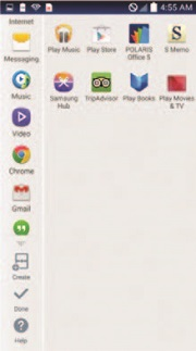 Samsung Galaxy S III Software Update