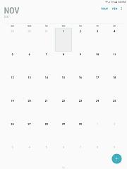 Samsung Galaxy Tab E (8 0) Software Update
