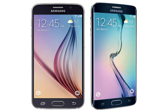 Samsung Galaxy S 6 and Galaxy S 6 edge with Verizon 4G LTE: Preorders Begin April 1