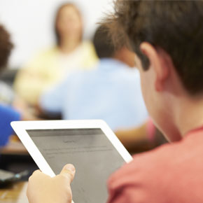 How the BYOD Movement is Changing the Classroom