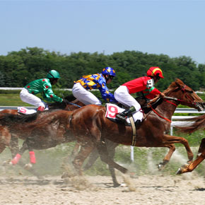 Derby Crowds to Benefit from Verizon Network Upgrades