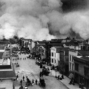 109 Years After the Great Earthquake: How Will We Call for Help Next Time?