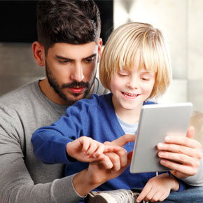 How Parents Can Keep Their Kids Safe Online