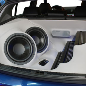 How to Turn Your Car Into a Ridiculous Sound System in 2020