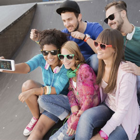 A Portal in Their Pockets: Millennials Make a Wireless Economy Unstoppable