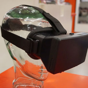 When will we have virtual reality cameras on our smartphones?