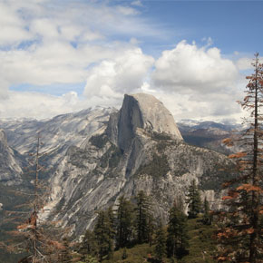 Verizon Delivers 4G LTE to Yosemite Village