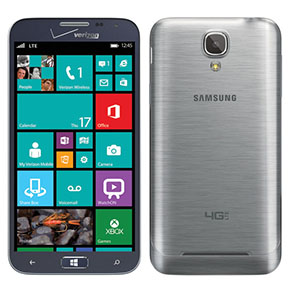 今天開始預訂Samsung ATIV SE Windows Phone