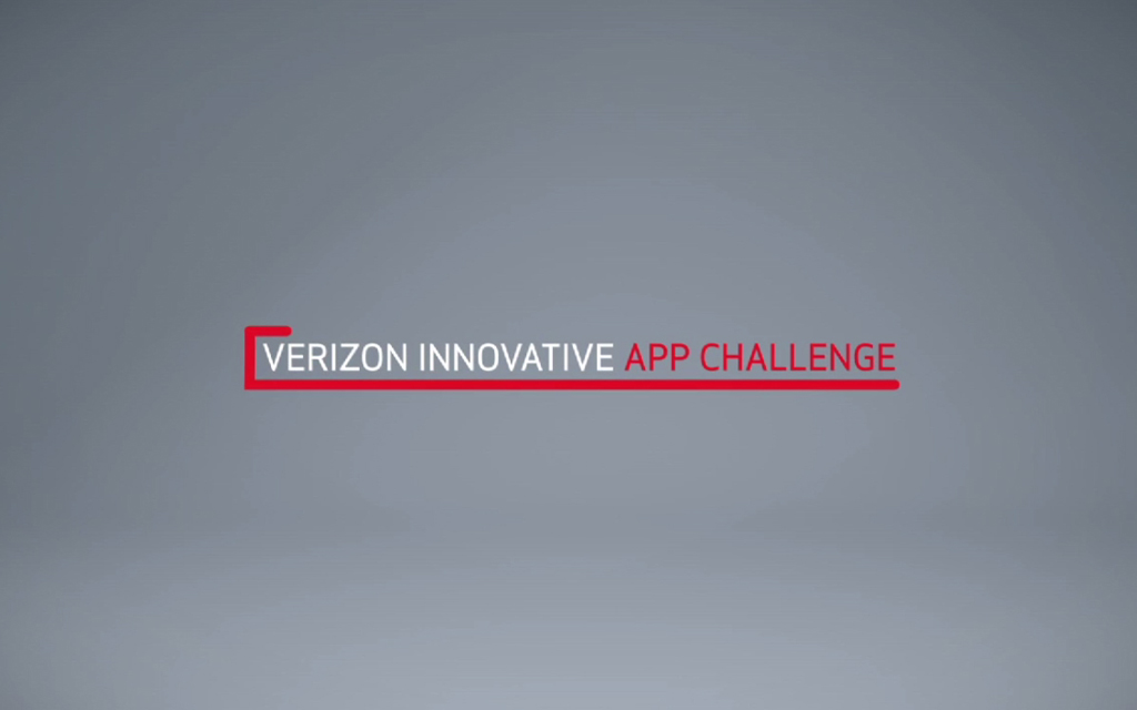 "Verizon's Innovative App Challenge Names ""Best in Nation"" Winners"