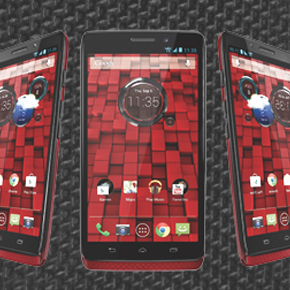 Trio of New DROID Smartphones Coming to...
