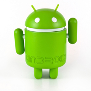 Your Android, Better Than Ever