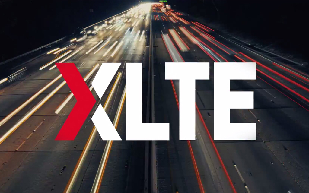 XLTE: America's Best Network Gets Even Better