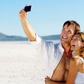 Technology to Fit Each Honeymoon Style
