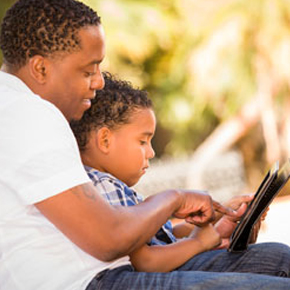 Parenting in the Virtual World: Tips an...