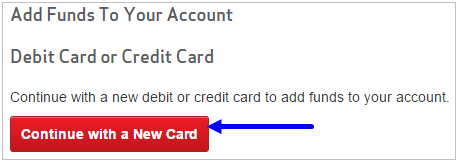 how to use my iws account