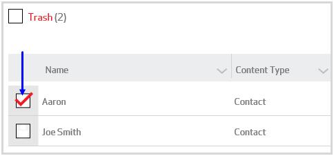 Verizon KRZR K1m contacts question?