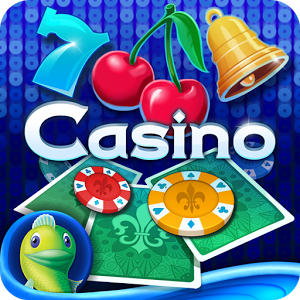 Image: Big Fish Casino - Free SLOTS