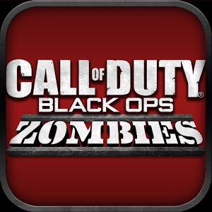 Image: Call of Duty: Black Ops Zombies