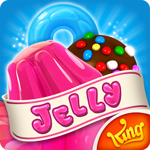 Image: Candy Crush Jelly Saga