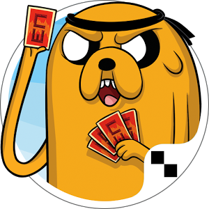 Image: Card Wars - Adventure Time