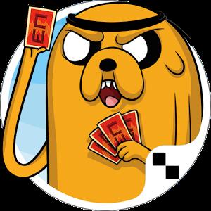 Imagen: Card Wars - Adventure Time