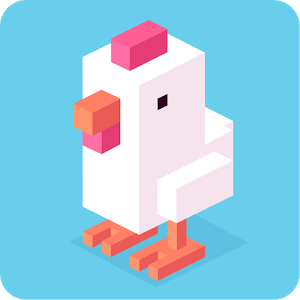 Image: Crossy Road